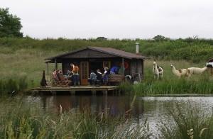 Picni trek cabin